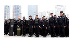 夜间巡查保安员工作标准