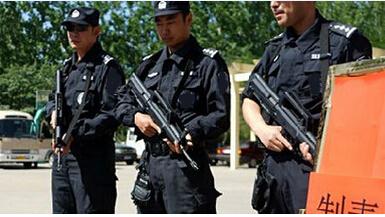 保安公司保安服务纪律特点介绍