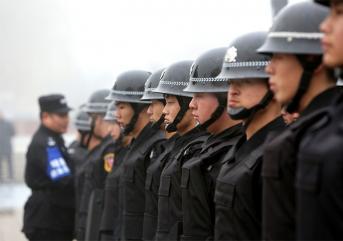 为什么用人单位要与保安公司合作?