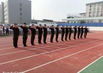 菏泽保安公司:身为保安要遵守哪些工作制度