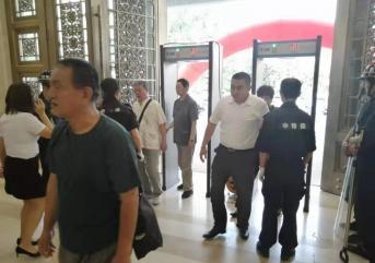 菏泽保安服务公司分享保安的职责介绍