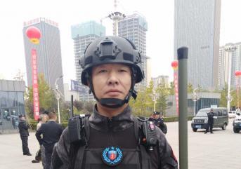 菏泽保安公司:保安的基本常识内容