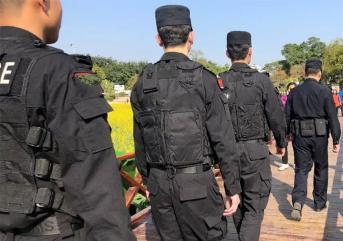 保安公司的特色队伍管理模式